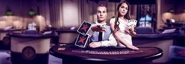 赌场——无法拒绝的诱惑