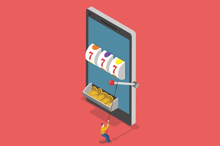 如何在网上赌场中找到容易赢钱的老虎机