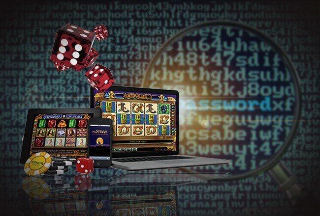 RNG随机数字游戏与真人娱乐场游戏