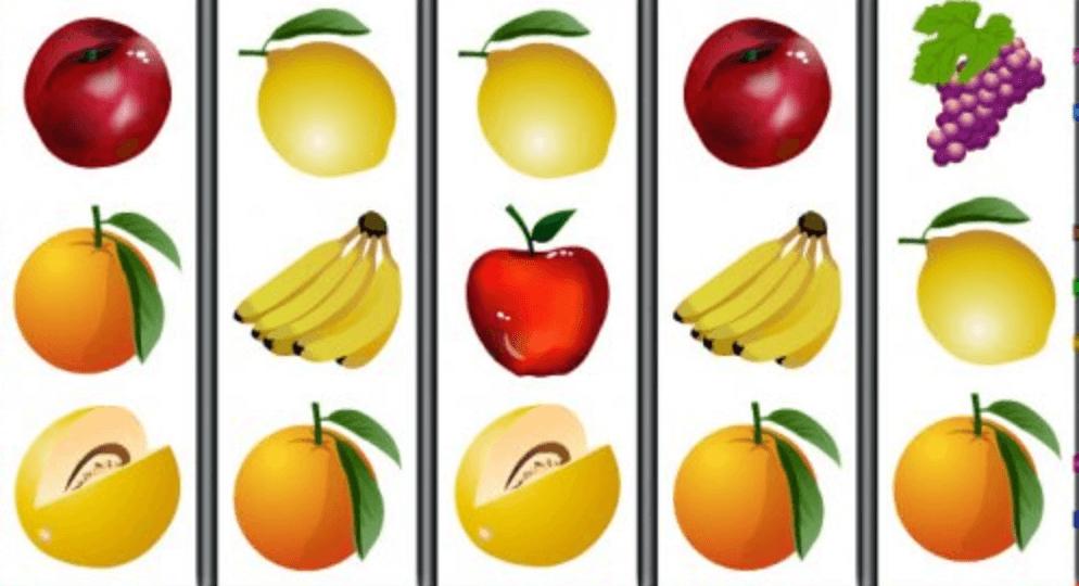 为什么水果老虎机格外受欢迎?