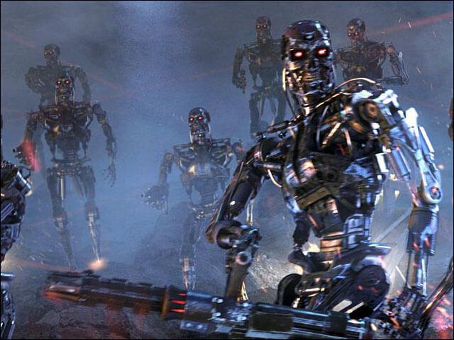 机器的崛起:人工智能入驻网上赌场